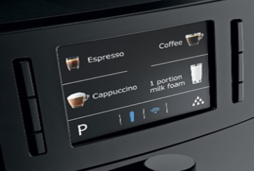 Piaxo Coffee Machine